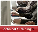 Technical / Training