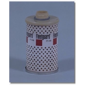 Fleetguard FF246 FF246 FUEL FILTER