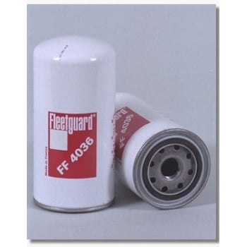 Fleetguard FF4036 FUEL FILTER