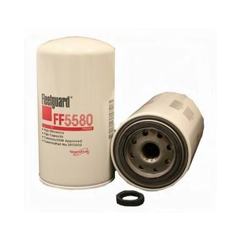 Fleetguard FF5580 FF5580 FUEL FILTER
