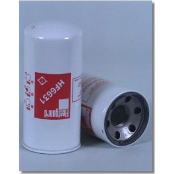 Fleetguard HF6631 HF6631 HYDRAULIC FILTER