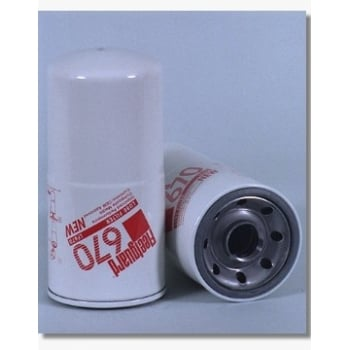 Fleetguard LF670 (6) OIL FILTER