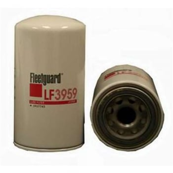 Fleetguard LF3959 LF3959 OIL FILTER