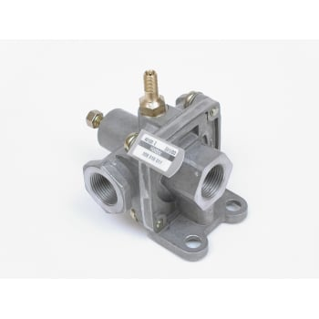 Haldex 356/010/011 REGULATING VALVE