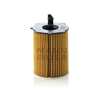 Mann Filter HU716/2X METAL FREE OIL FILTER ELEMENT