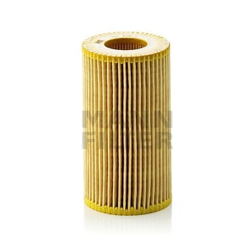 Mann Filter HU718/1N METAL FREE OIL FILTER ELEMENT
