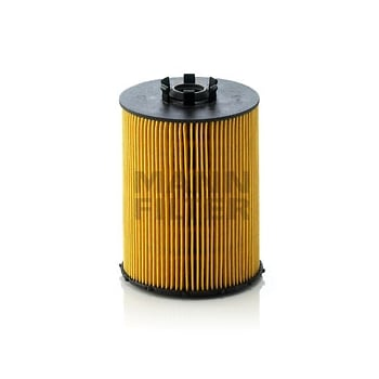 Mann Filter HU823X METAL FREE OIL FILTER ELEMENT
