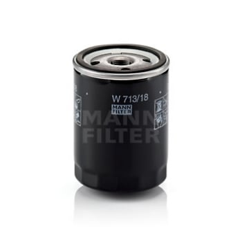 Mann Filter W713/18 SPIN ON FILTER