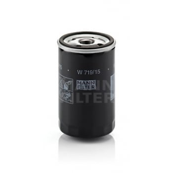 Mann Filter W719/15 SPIN ON FILTER