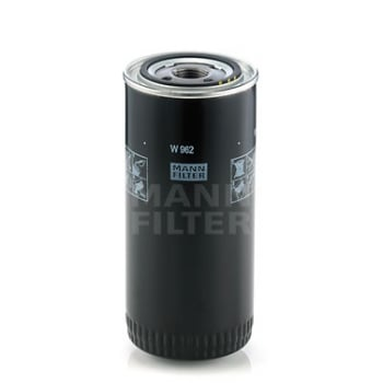 Mann Filter W962 SPIN ON FILTER
