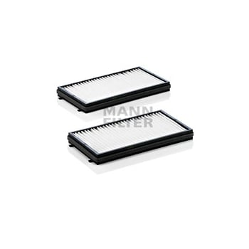 Mann Filter CU3124-2 CABIN FILTER