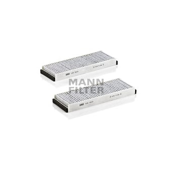 Mann Filter CUK3023-2 CABIN FILTER