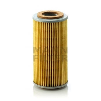 Mann Filter H804X OIL FILTER ELEMENT
