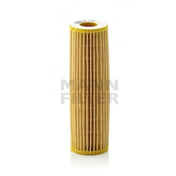 Mann Filter HU514X METAL FREE OIL FILTER ELEMENT