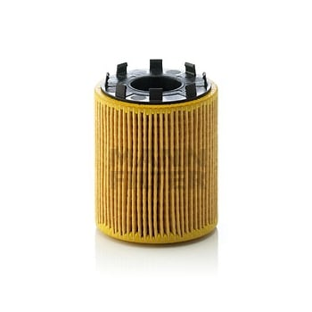 HU713/1X METAL FREE OIL FILTER ELEMENT