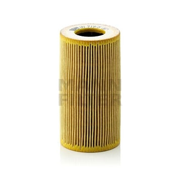 HU719/5X METAL FREE OIL FILTER ELEMENT
