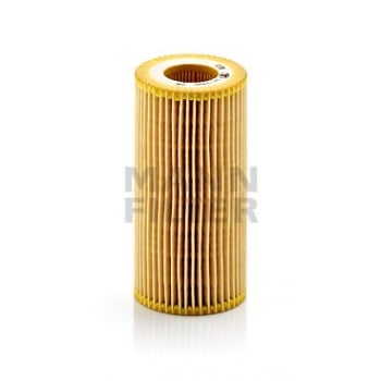 HU719/6X METAL FREE OIL FILTER ELEMENT