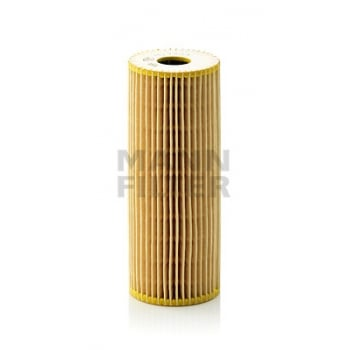 HU727/1X METAL FREE OIL FILTER ELEMENT