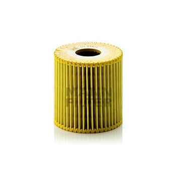 HU819/1X METAL FREE OIL FILTER ELEMENT