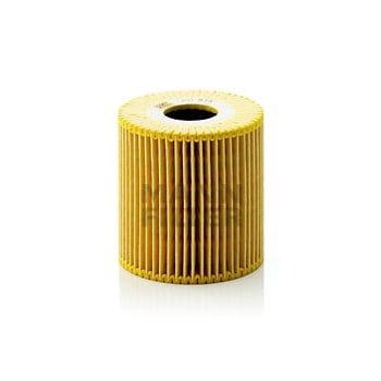 Mann Filter HU819X METAL FREE OIL FILTER ELEMENT