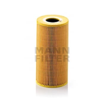 HU848/1X METAL FREE OIL FILTER ELEMENT