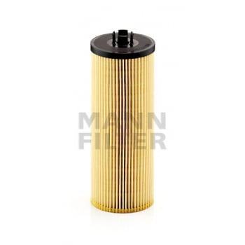 Mann Filter HU945/2X METAL FREE OIL FILTER ELEMENT
