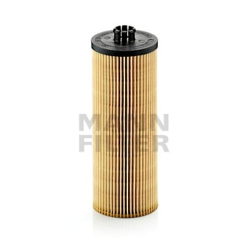 Mann Filter HU947/2X METAL FREE OIL FILTER ELEMENT