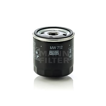 Mann Filter MW712 SPIN ON FILTER