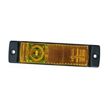 2PS008645001 LED SIDE MARKER LAMP 24V