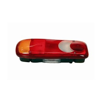 TTC11396 REAR LAMP LH WITH NO PLATE