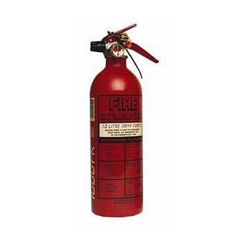 TTC20130 FIRE EXTINGUISHER