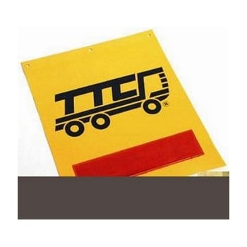 TTC20585 TAIL LIFT WARNING FLAGS