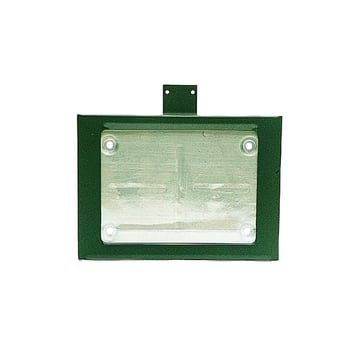 TTC371 ADR PLATE HOLDER