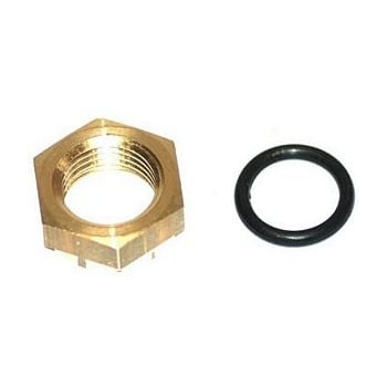 TTC71240 (1) M16 LOCKNUR WITH O RING