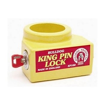 TTC40319 KING PIN LOCK