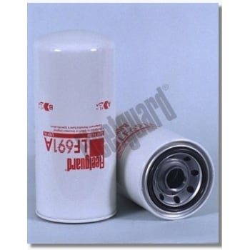 Fleetguard LF691A LF691A OIL FILTER