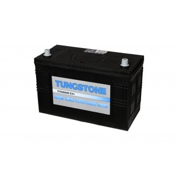 Tungstone 663TCV CV BATTERY