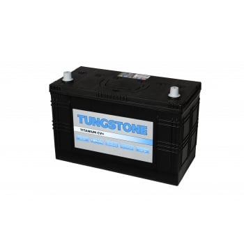 Tungstone 664TCV CV BATTERY
