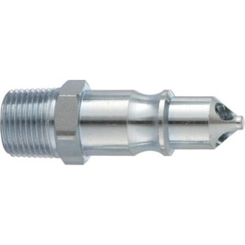 AL48 PCL 100 SER SCREWED ADAPTORS 3/8BSP MALE 3