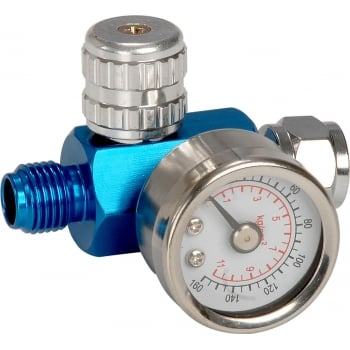ALG10 AIR REGULATOR/GAUGE