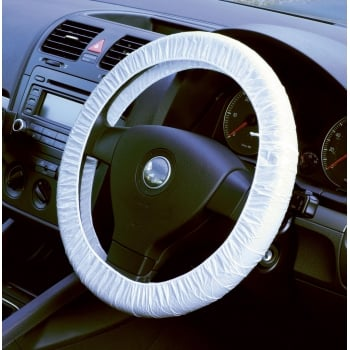 BAG31 STEERING WHEEL COVERS