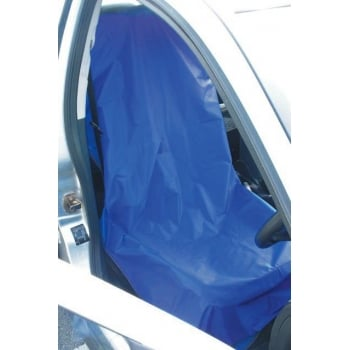 BAG40 CAR SEAT COVER NYLON RE-USABLE
