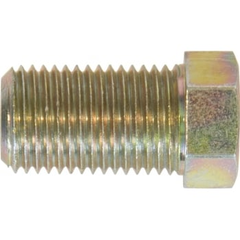 BN21 BRAKE NUTS M10 X 1.00MM LONG F/THRD MALE 50