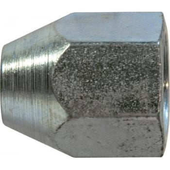BN42 BRAKE NUTS 3/8 UNF X 24 TPI SHORT FEMALE 50