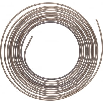 BP3 BRAKE TUBING 90/10 CU-NCKL 22G 3/16 OD 25FT
