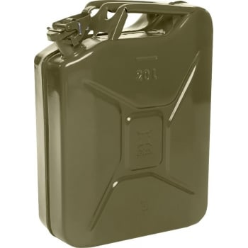 CAN320 STEEL JERRY CAN 20L