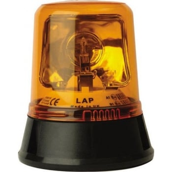 EBC103 BEACON LAP ROTATING 3 POINT AMB