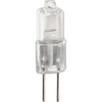 ER570 RING MINITURE HALOGEN G4 12V 10W 10