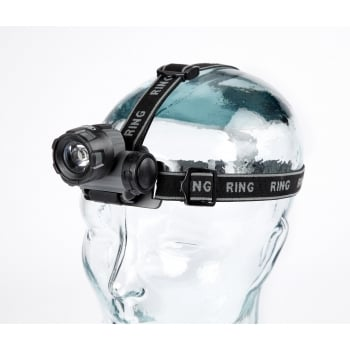 Ring ERT5174 RING RT5174 LED HEADLAMP