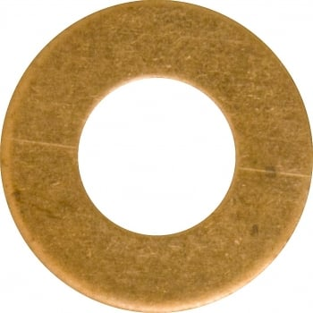 HCW8 COPPER WASHERS 5/16 X 5/8 (M8 X 16) 100